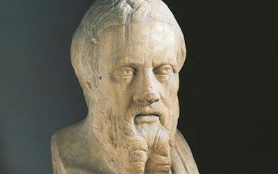 Why Herodotus is one of my heroes