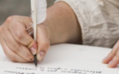 Working with a Copywriter: a Three Part Series / Part 1: Hiring a Copywriter